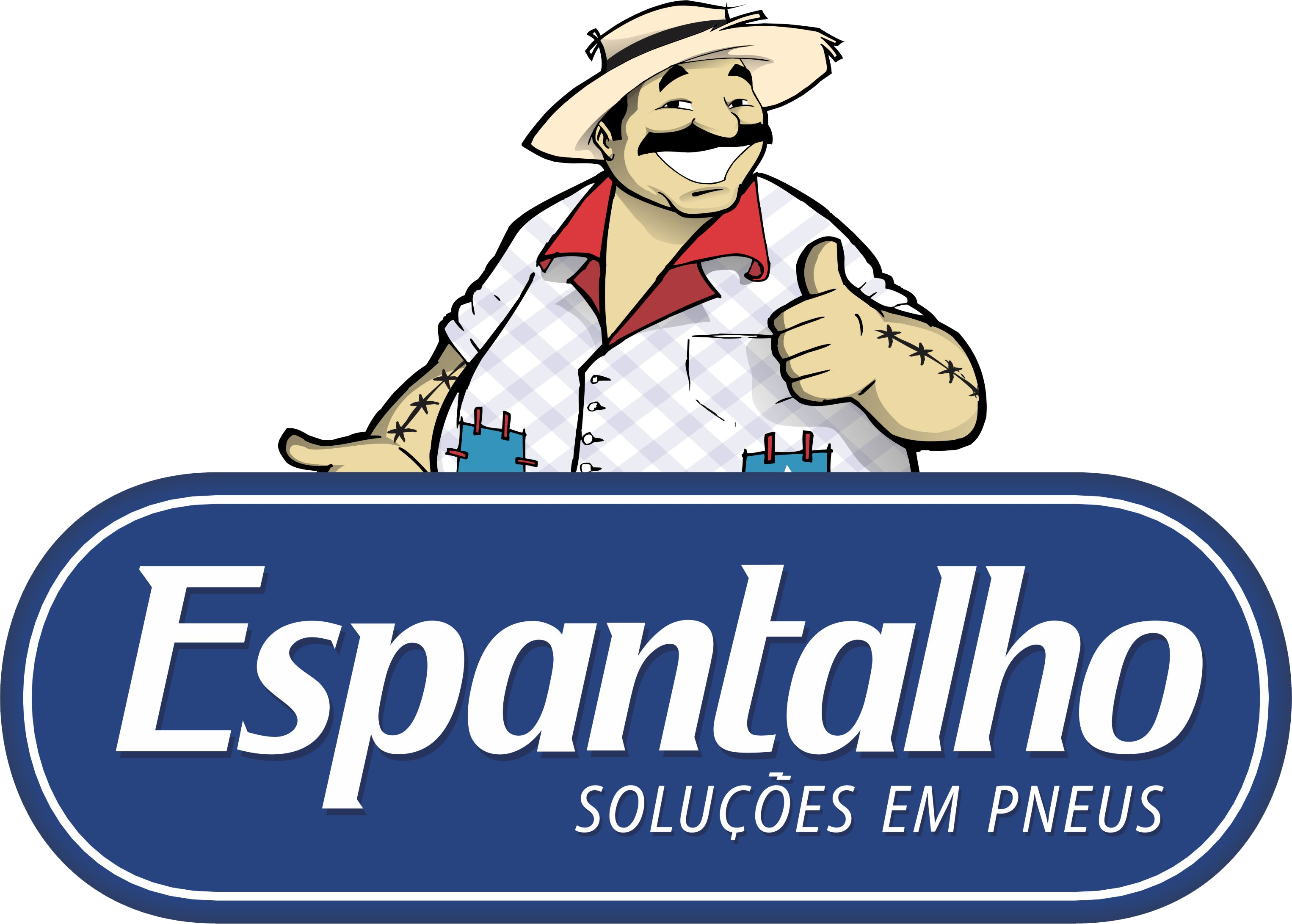 Espantalho Pneus